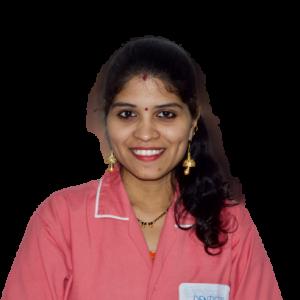 Miss Priyanka Salve